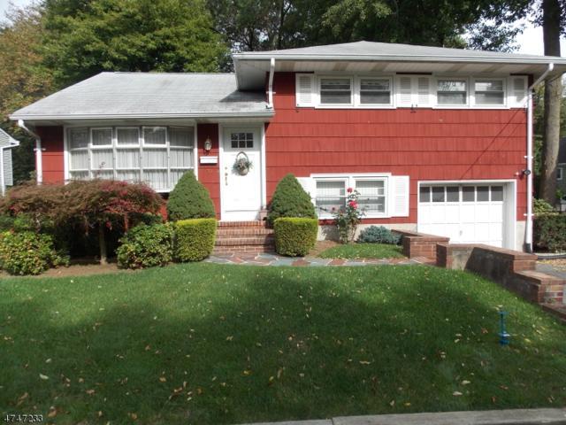 10 Sunset Trl, Denville Twp., NJ 07834 (MLS #3419715) :: The Dekanski Home Selling Team