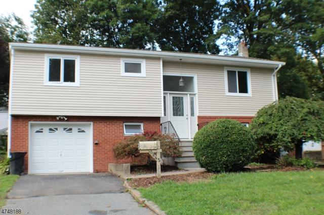 45 Prospect Rd, Parsippany-Troy Hills Twp., NJ 07054 (MLS #3419751) :: The Dekanski Home Selling Team
