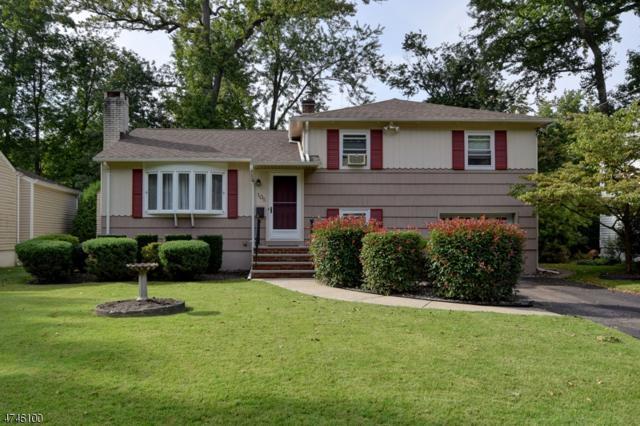 105 Glenwood Rd, Cranford Twp., NJ 07016 (MLS #3419832) :: Keller Williams Realty