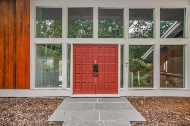 401 Ski Trl, Kinnelon Boro, NJ 07405 (MLS #3419841) :: The Dekanski Home Selling Team