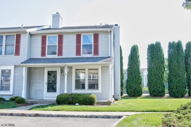 25 Constitution Way, Franklin Boro, NJ 07416 (MLS #3419846) :: The Dekanski Home Selling Team