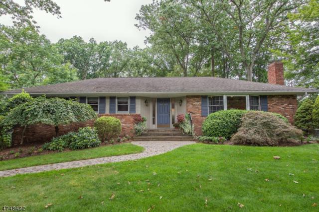715 Laurel Ln, Wyckoff Twp., NJ 07481 (MLS #3419910) :: The Dekanski Home Selling Team