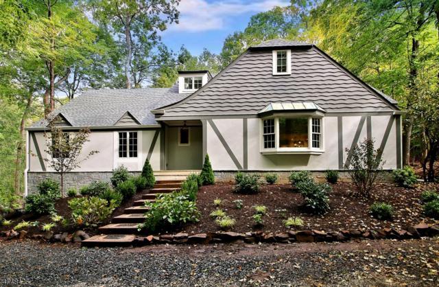 1294 Colonial Way, Bridgewater Twp., NJ 08807 (MLS #3419923) :: Keller Williams Realty