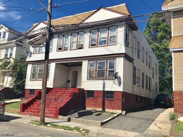 135 Goodwin Ave, Newark City, NJ 07112 (MLS #3419947) :: The Dekanski Home Selling Team