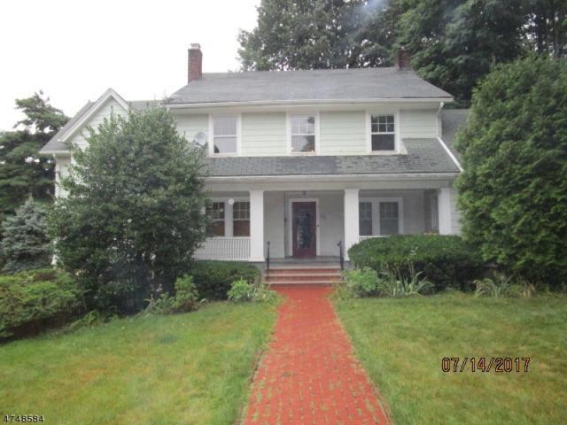 183 Wildwood Avenue, Montclair Twp., NJ 07043 (MLS #3419976) :: Pina Nazario