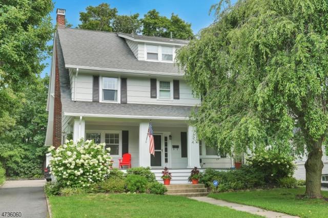 117 Cooper Ave, Montclair Twp., NJ 07043 (MLS #3420005) :: Pina Nazario