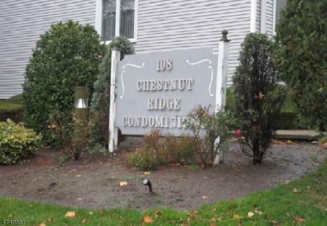 108 Passaic Ave B-9, Nutley Twp., NJ 07110 (MLS #3420058) :: Pina Nazario