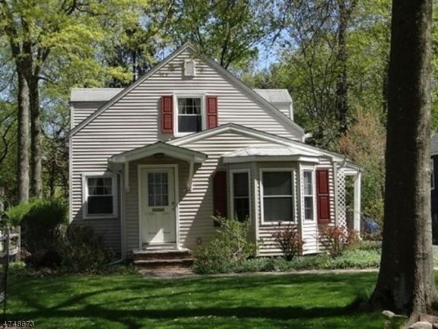 1264 Cambridge Ave, Plainfield City, NJ 07062 (MLS #3420084) :: Keller Williams Realty