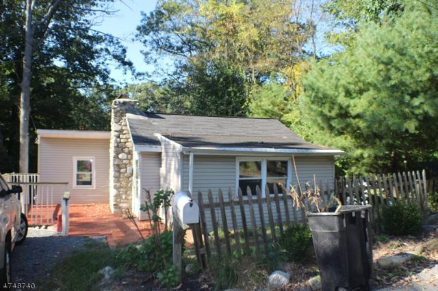 8 Ka-Ton-Ah Trl, Byram Twp., NJ 07821 (MLS #3420150) :: The Dekanski Home Selling Team