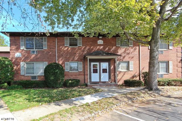 70 Lakeside Drive B, Millburn Twp., NJ 07041 (MLS #3420181) :: Keller Williams Midtown Direct
