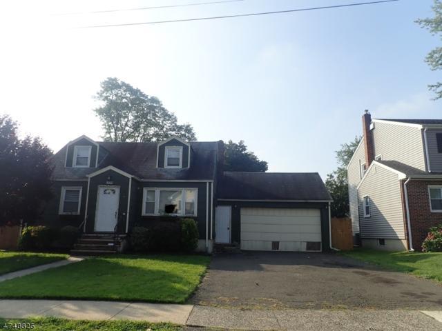 239 3rd Ave, Garwood Boro, NJ 07027 (MLS #3420222) :: The Dekanski Home Selling Team