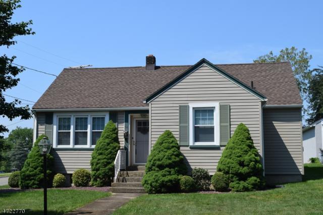 74 Lincoln Rd, Phillipsburg Town, NJ 08865 (MLS #3420289) :: The Dekanski Home Selling Team