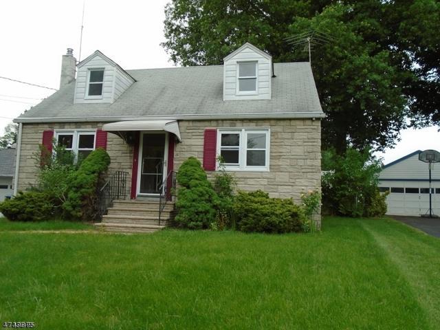 18 Hillcrest Ter, Linden City, NJ 07036 (MLS #3420413) :: The Dekanski Home Selling Team