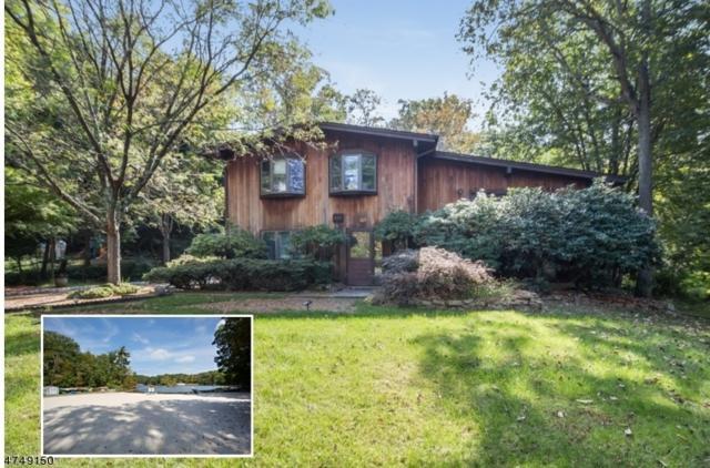 167 Forest Lake Dr N, Byram Twp., NJ 07821 (MLS #3420483) :: The Dekanski Home Selling Team