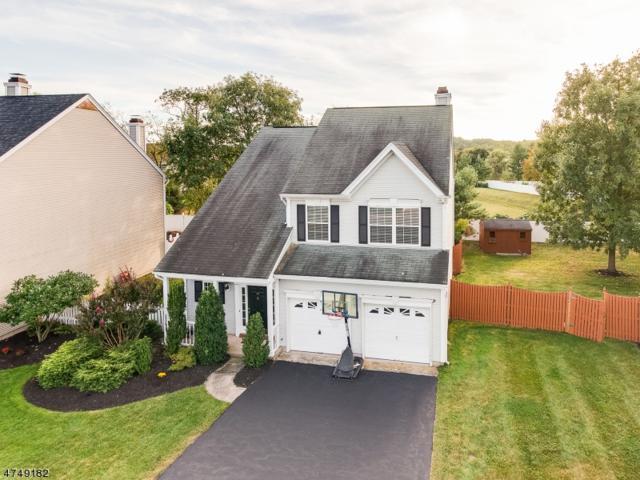 49 Champlain Way, Franklin Twp., NJ 08823 (MLS #3420507) :: The Dekanski Home Selling Team