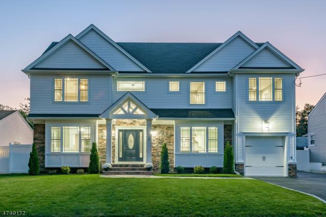 218 N 24th St, Kenilworth Boro, NJ 07033 (MLS #3420544) :: The Dekanski Home Selling Team