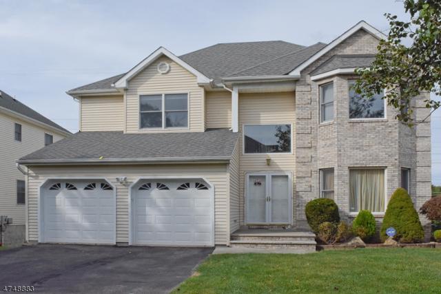 52 Seasons Glen Dr, Parsippany-Troy Hills Twp., NJ 07950 (MLS #3420561) :: The Dekanski Home Selling Team