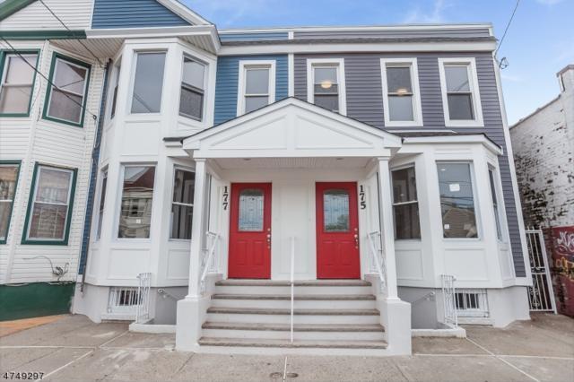 175 Highland Ave, Newark City, NJ 07104 (MLS #3420621) :: The Dekanski Home Selling Team