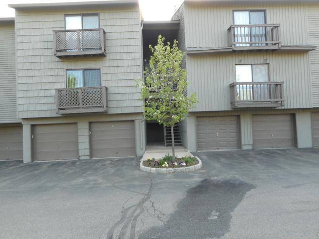 1711 Spruce Hills Dr #1711, Glen Gardner Boro, NJ 08826 (MLS #3420647) :: The Dekanski Home Selling Team