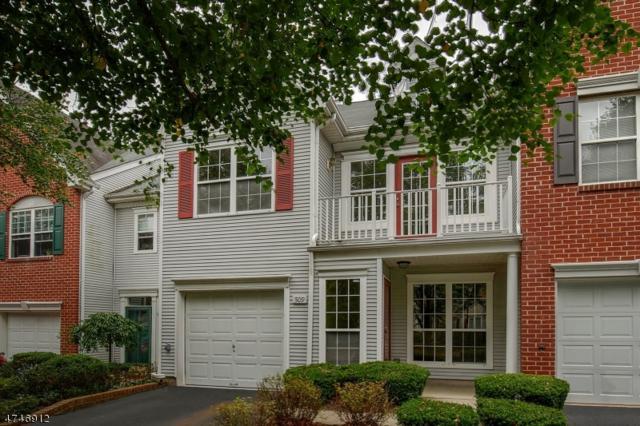 509 S Branch Dr, Readington Twp., NJ 08889 (MLS #3420740) :: The Dekanski Home Selling Team
