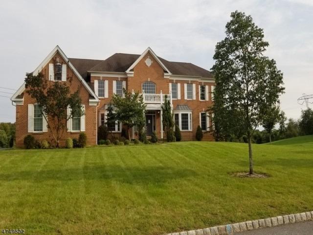 12 Claridge Ln, Raritan Twp., NJ 08822 (MLS #3420794) :: The Dekanski Home Selling Team
