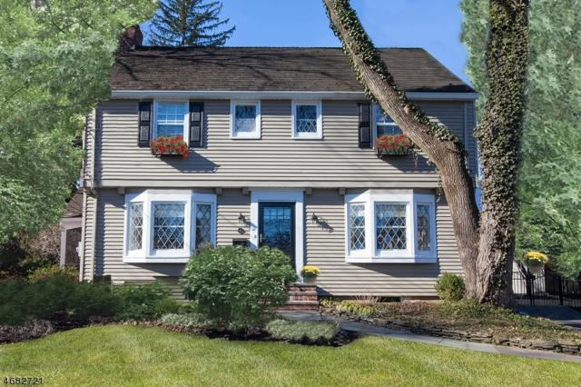 18 Glen Oaks Ave, Summit City, NJ 07901 (MLS #3420804) :: The Dekanski Home Selling Team
