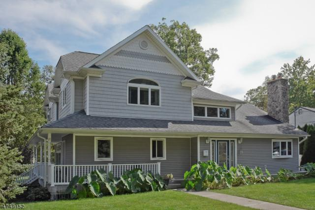 21 Mountain View Trl, Jefferson Twp., NJ 07885 (MLS #3420806) :: The Dekanski Home Selling Team