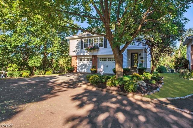 32 Niader Ct, Clifton City, NJ 07012 (MLS #3420809) :: The Dekanski Home Selling Team