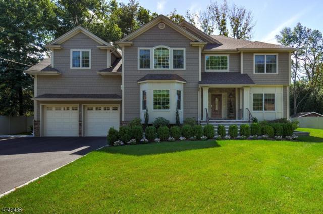 27 Libby Ave, Pequannock Twp., NJ 07444 (MLS #3420834) :: The Dekanski Home Selling Team