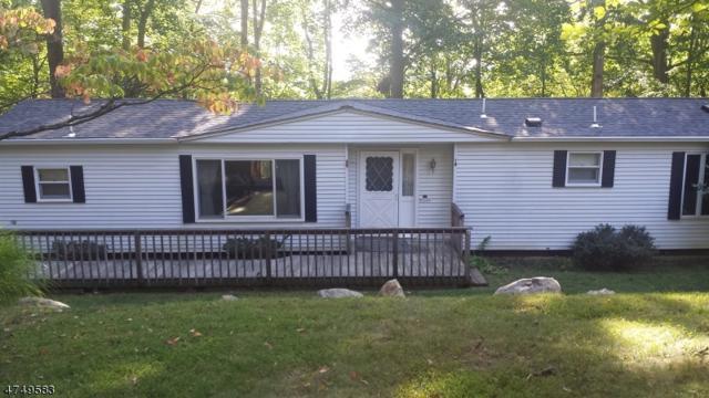 14 Village Sq, High Bridge Boro, NJ 08829 (MLS #3420881) :: The Dekanski Home Selling Team