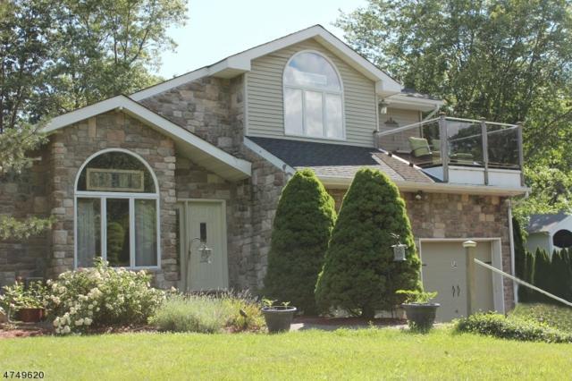 34 Valencia Isle Dr, Jefferson Twp., NJ 07849 (MLS #3420906) :: The Dekanski Home Selling Team