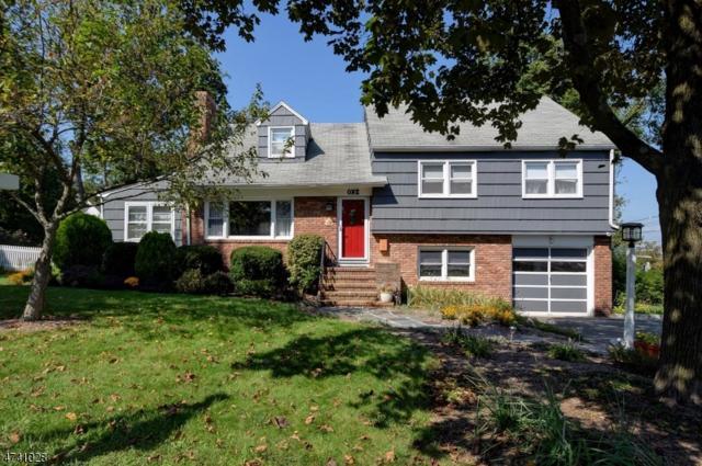 1 Cedar Ave, Madison Boro, NJ 07940 (MLS #3420937) :: The Dekanski Home Selling Team