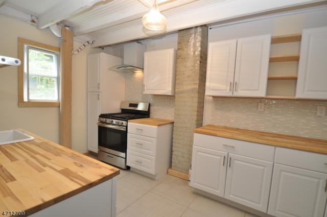24 Simpson Ave, Parsippany-Troy Hills Twp., NJ 07878 (MLS #3420949) :: The Dekanski Home Selling Team