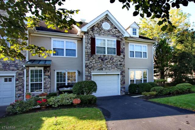 17 Raleigh Ct, Bernards Twp., NJ 07920 (MLS #3421015) :: The Dekanski Home Selling Team