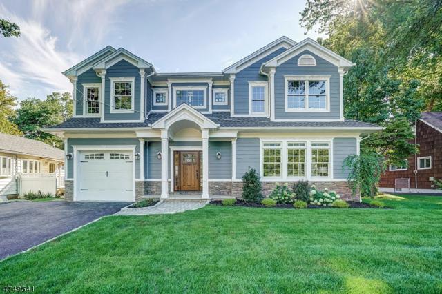 1100 Rahway Ave, Westfield Town, NJ 07090 (MLS #3421087) :: The Dekanski Home Selling Team
