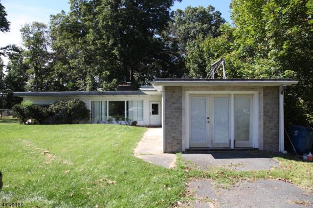 58 Laurel Ave, Franklin Twp., NJ 08528 (MLS #3421106) :: The Dekanski Home Selling Team