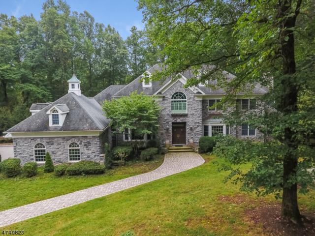 12 Cobblefield Dr, Bernardsville Boro, NJ 07924 (MLS #3421112) :: The Dekanski Home Selling Team