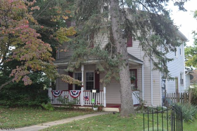 170 Lincoln Rd, Phillipsburg Town, NJ 08865 (MLS #3421145) :: The Dekanski Home Selling Team