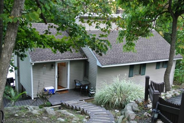 25 W Shore Trl, Hardyston Twp., NJ 07460 (MLS #3421249) :: The Dekanski Home Selling Team