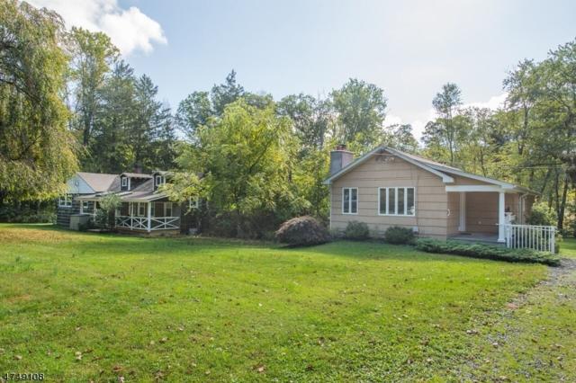 373 Dover Chester Rd, Randolph Twp., NJ 07869 (MLS #3421256) :: The Dekanski Home Selling Team