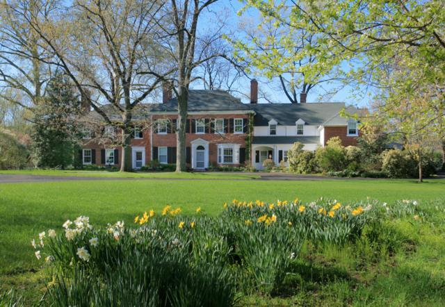 29 Sand Spring Ln, Harding Twp., NJ 07976 (MLS #3421292) :: The Dekanski Home Selling Team