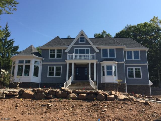 39 Far Brook Dr, Millburn Twp., NJ 07078 (MLS #3421379) :: The Dekanski Home Selling Team