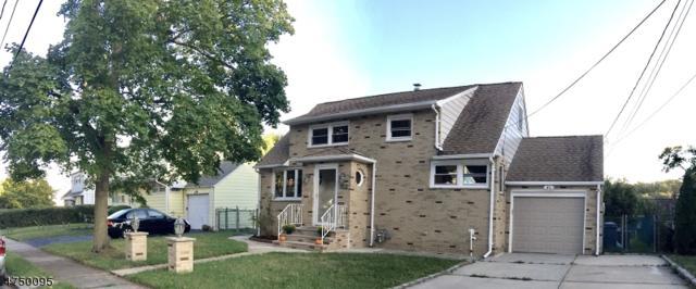1512 Elaine Terrace, Union Twp., NJ 07083 (MLS #3421382) :: The Dekanski Home Selling Team