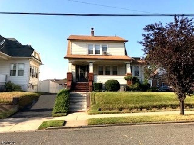 211 Illinois Ave, Paterson City, NJ 07503 (MLS #3421440) :: The Dekanski Home Selling Team