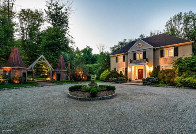 17 Lynwood Way, West Orange Twp., NJ 07052 (MLS #3421443) :: The Dekanski Home Selling Team