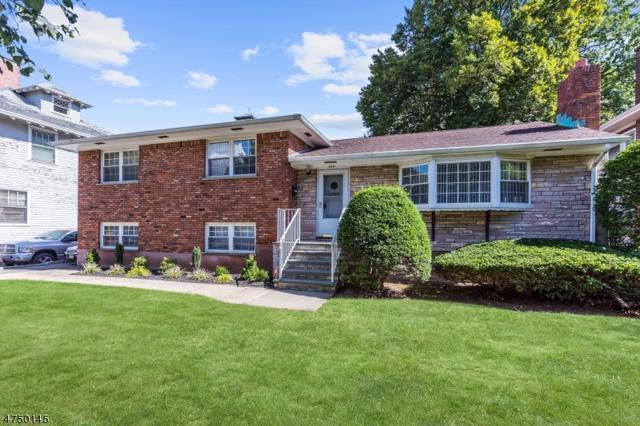 509 Clifton Ave, Newark City, NJ 07104 (MLS #3421446) :: The Dekanski Home Selling Team