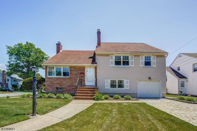79 Winding Ln, Bloomfield Twp., NJ 07003 (MLS #3421469) :: The Dekanski Home Selling Team