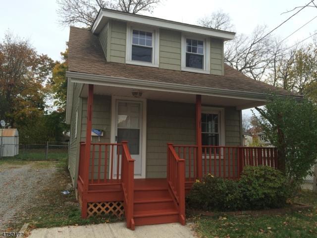 196 Davenport St, Somerville Boro, NJ 08876 (MLS #3421539) :: The Dekanski Home Selling Team