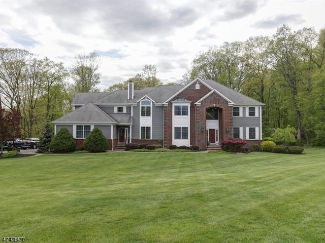 9 Coddington Ln, Tewksbury Twp., NJ 07830 (MLS #3421570) :: The Dekanski Home Selling Team