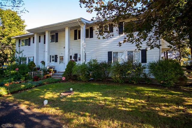 416 Shore Dr D, Montague Twp., NJ 07827 (MLS #3421618) :: The Dekanski Home Selling Team